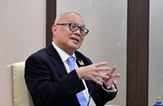 Economía tailandesa vuelva a la normalidad en los próximos dos años, dice vicepremier