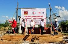 Más de 17 mil hogares salen de pobreza en provincia de Khanh Hoa