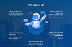 Lanzan la plataforma de asistente virtual en vietnamita