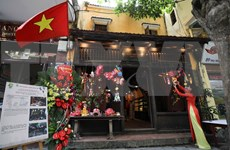 Celebran en Hanoi diversas actividades en ocasión de Festival del Medio Otoño