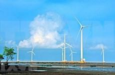 Inauguran en Vietnam proyectos de energía eólica por valor de 86 millones de dólares