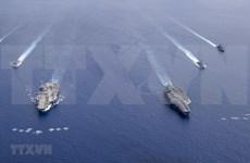 Grupo Cuarteto reafirma su compromiso con la región del Indo-Pacífico