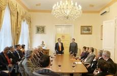 Vietnam y Hungría por fomentar cooperación multisectorial