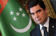 Vietnam envía felicitaciones a Turkmenistán por su Día Nacional