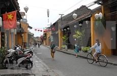 Hoi An de Vietnam: destino atractivo para turistas