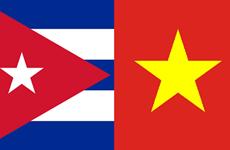 Concurso de pintura conmemora 60 años del establecimiento de relaciones diplomáticas Vietnam - Cuba