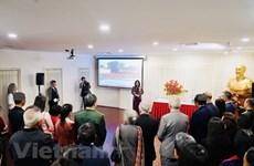 Destacan en Australia desarrollo socioeconómico de Vietnam en los últimos 75 años