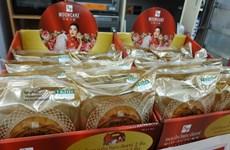 Disminuyen ventas de pasteles de luna en Tailandia debido al COVID-19