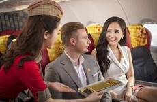 Nuevo pase de vuelo de Vietjet ofrece viajes nacionales ilimitados