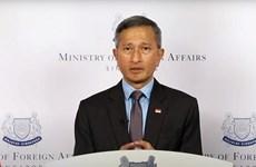 Singapur llama cooperación global en lucha contra COVID-19