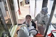 Tailandia prolonga estado de emergencia para combatir al COVID-19