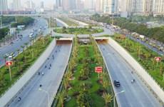 Ciudad Ho Chi Minh desarrollará espacio subterráneo