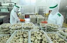 Exportaciones de Vietnam aumentan 4,2 por ciento