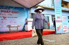 """Lanzarán en Hanoi la campaña del """"Mes por los pobres"""" 2020"""