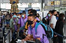 Tailandia permitirá la entrada de más extranjeros a partir de octubre