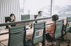 Singapur establece nuevo Centro regional para el Futuro del Empleo