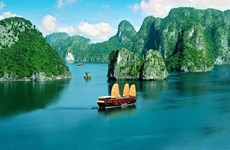 Vietnam entre los cuatro mejores destinos de ensueño de los turistas internacionales