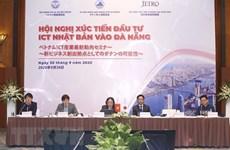 Promueven inversiones comerciales de Japón en ciudad centrovietnamita de Da Nang
