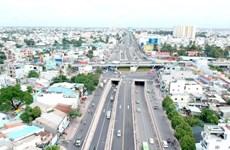 Ciudad Ho Chi Minh por completar importantes proyectos de transporte para 2025