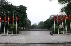 Efectuarán amplias actividades por aniversario 1010 de Thang Long-Hanoi