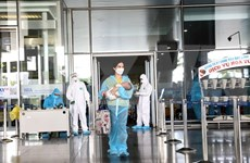 Con mil 10 recuperados, Vietnam continúa racha libre de contagios comunitarios