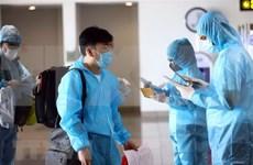 COVID-19: Más de mil pacientes recuperados en Vietnam