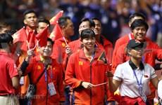 Continúan fortaleciendo los preparativos para SEA Games 31 y Para Games 11