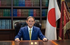 Vietnam da la bienvenida al nuevo primer ministro japonés, dice vocera
