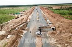 Efectuarán transferencia de terreno para primera fase de aeropuerto Long Thanh en Vietnam
