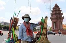 Camboya propone retrasar el objetivo de desarrollo sostenible debido al COVID-19