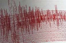 Terremoto sacude sur de Filipinas