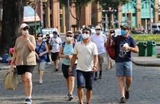 Hanoi se fija el objetivo de recibir a 39 millones de turistas para 2025