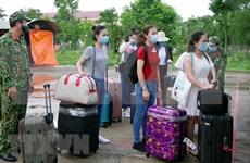 Vietnam: Otros ocho pacientes recuperados del COVID-19
