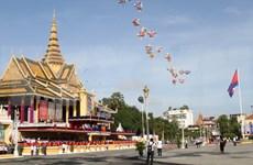 Inician negociaciones de tratado de libre comercio entre Camboya y Mongolia