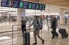 Singapur permitirá la entrada de ciudadanos vietnamitas a partir del 8 de octubre