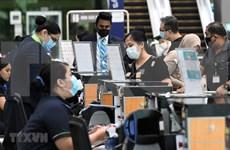 Singapur abre para visitantes de Vietnam y Australia