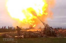 Vietnam preocupado por la escalada de tensiones en Karabaj