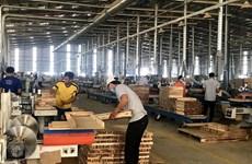 Exportación de productos agrosilvícolas y acuícolas de Vietnam alcanza más de siete mil millones de dólares de superávit