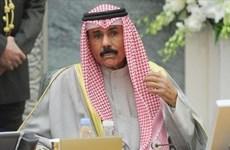Máximo dirigente de Vietnam felicita al nuevo emir de Kuwait
