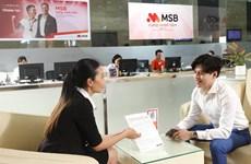Bancos comerciales en Vietnam reducen intereses de depósito