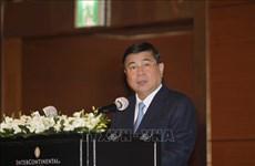 Ciudad Ho Chi Minh fortalece cooperación con Estados Unidos en sector de la salud