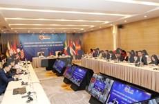 Vietnam destaca necesidad de movilizar recursos financieros para los Objetivos de Desarrollo Sostenible