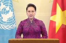 Vietnam se compromete a priorizar iniciativas relacionadas a las mujeres y niñas