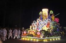 Religión autóctona de Cao Dai celebra mayor festival anual en Vietnam