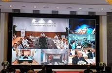 Propone vicepremier vietnamita aplicar nuevos estándares de seguridad en tiempo epidémico