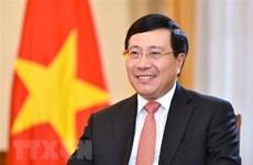Vietnam apoya todos los esfuerzos por la no proliferación de armas nucleares
