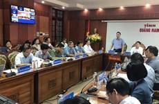 Promuevan conectividad turística entre localidades vietnamitas