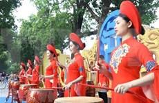 Semana cultural por 1010 aniversario de fundación de Thang Long-Ha Noi
