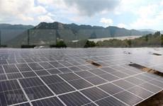 Ciudad Ho Chi Minh conectará sistemas solares en tejados a red eléctrica