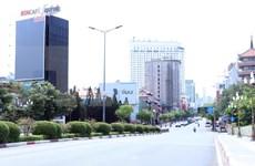 Ciudad Ho Chi Minh alcanza 12 de 18 objetivos de control de contaminación